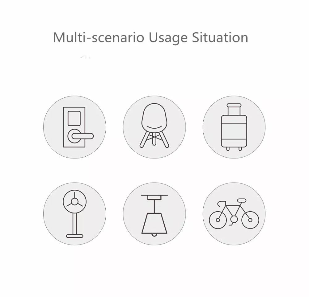 Xiaomi mijia Screwdriver Kit 8 in 1 Precision Magnetic Bits with Extension Rod Alluminum Box DIY Screw Driver Set Repair Tools (6)
