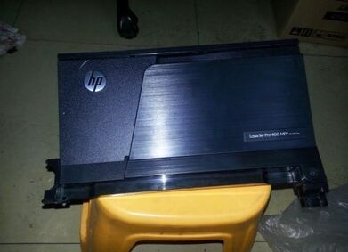 90% new Cartridge door assembly for HP LaserJet Pro 400 M401 M401DN RM1-9145-000CN RM1-9145  printer parts  on sale