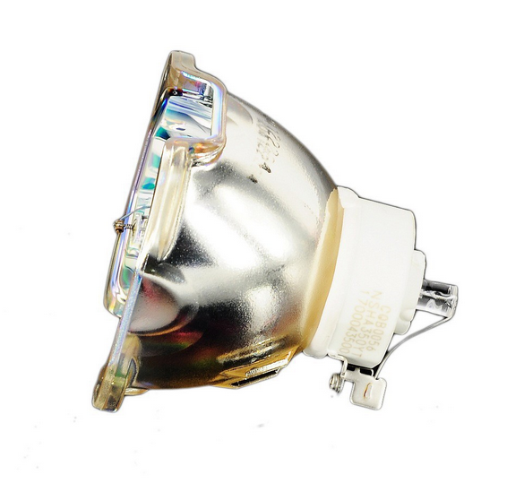 Compatible Bare Bulb NP24LP NP-24LP for NEC PE401H Projector bulb Lamp without housing free shipping replacement compatible projector bare lamp with housing np24lp for nec np pe401h np510c