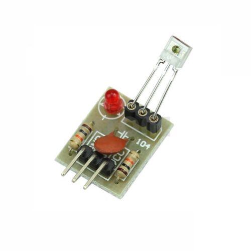где купить 1PCS Laser Receiver Module non-modulator Tube Laser Sensor Module NEW дешево