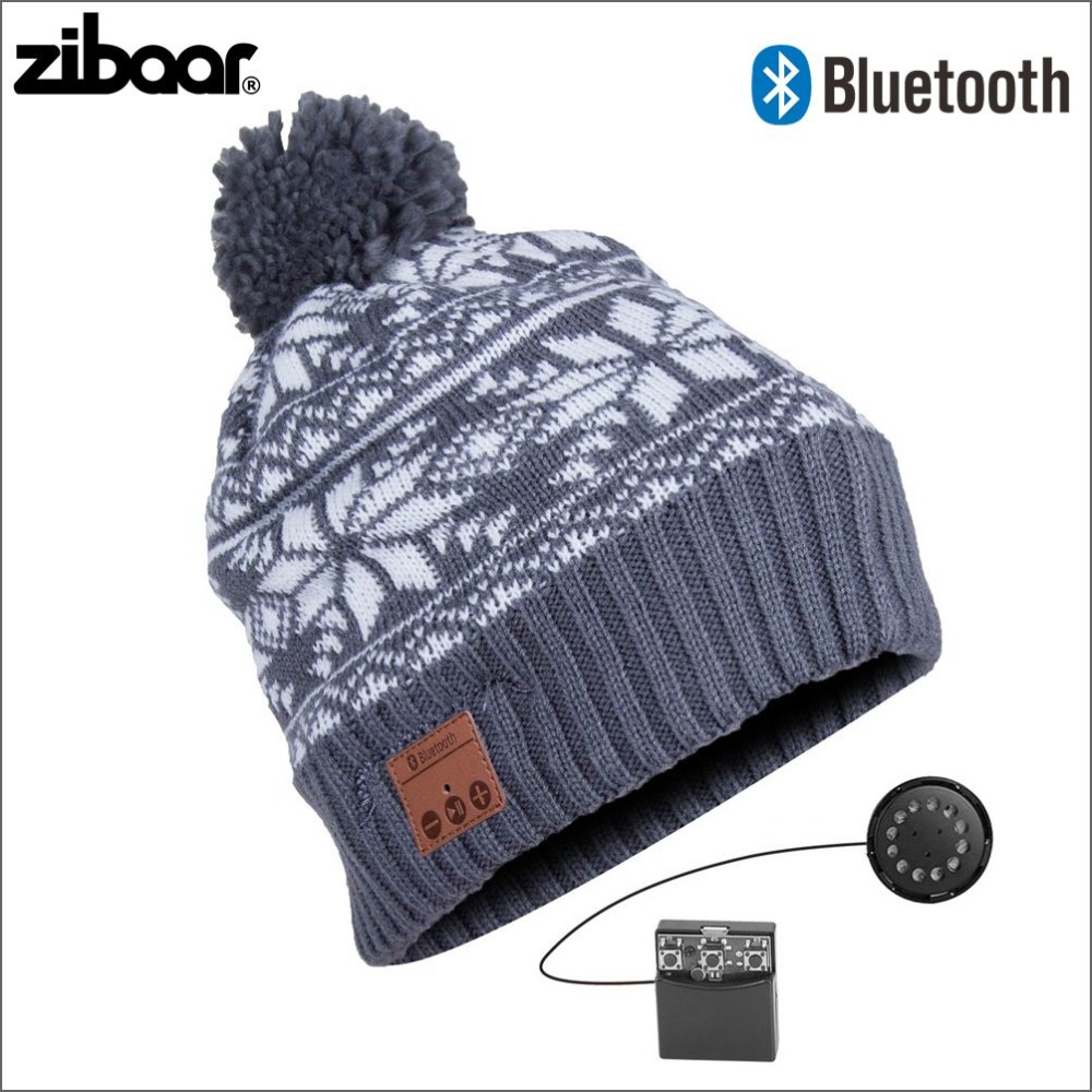 2bc564cabeb Be Headwear Bluetooth Beanie Review - Parchment N Lead