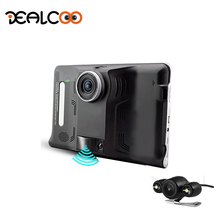 Dealcoo 7 font b Car b font DVR Video Recorder Camera with Radar Detector font b