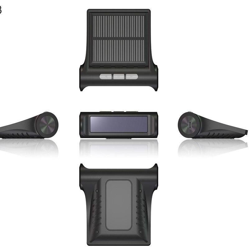 Carro de LCD States