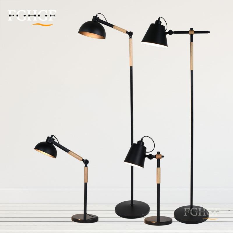 Us 990 50 Offklasyczny W Stylu Vintage Lampa Podłogowa Podłoga Stojąca Podłogowa Oprawy światła Cristal Lustre De Teto Retro Lampa Stojąca