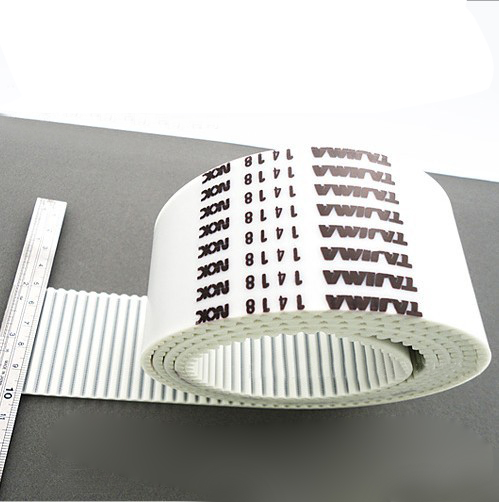 623700360000 Timing Belt :S5mn :W50 N1695/Op synchronous belt for Tajima embroidery machine spare parts