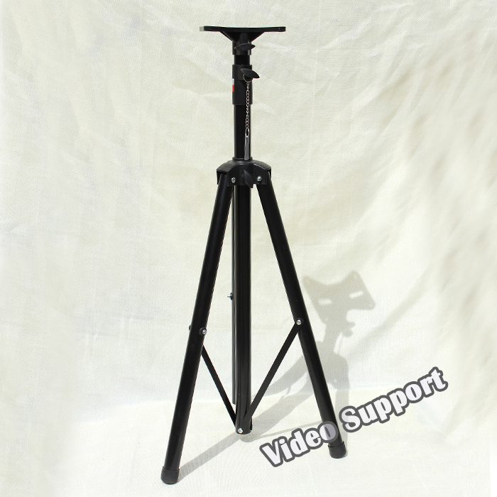 Professional Speaker Audio Support KTV Tripod Tripod Three Tripod Landing Stage