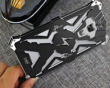 Оригинал саймон тор металла алюминиевая броня обложка case для пусть v leeco le макс 2×820/пусть v leeco le 2×620/le 2 pro x20/пусть v ле S3