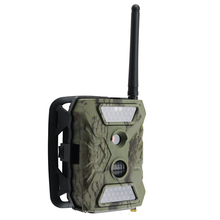Free Shipping! HD Video 12MP IR SMS GPRS Digital Hunting Camera 2 Inch TFT HD Digital Scouting Trail Camera Waterproof IR Camera