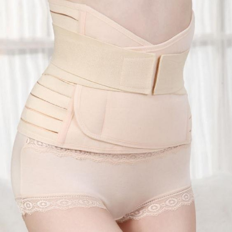 Women's Belly Bands Pregnant Women Waist Belt Belly Band
