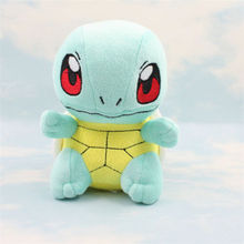 6 Cute Pokemon Squirtle Kids Toy Soft Plush Stuffed Doll Toy Hot kid's toy ZZ*