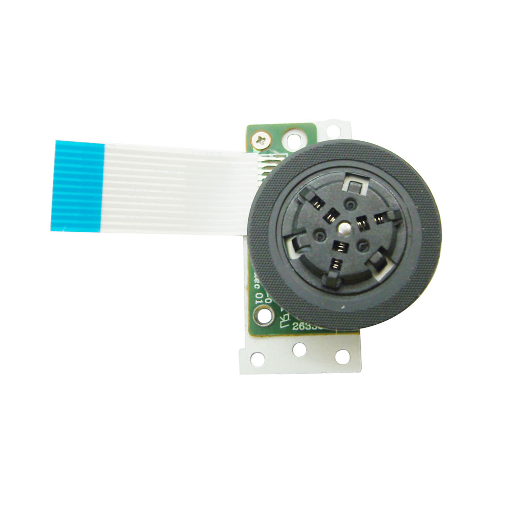 Replacement For Sony   For PS2 SCPH-9000X Or For SCPH-7000x 70000x Drive Motor Engine DVD Spindle Repair Part