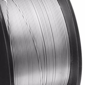 Image 5 - 1 rulo paslanmaz çelik katı özlü MIG kaynak teli 0.8mm 500g/1kg teller için gıda/genel kimyasal ekipman