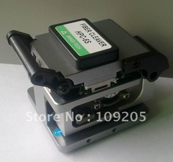 파이버 클리버 HPC-6S, 자동 복귀 블레이드, 파이버 - 통신 장비 - 사진 1