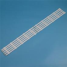 10 Lamps 820mm LED Backlight Strip Kit For LG 42LN570S 42LN570R  ZA  ZE 42 inchs TV Array LED Strips Backlight Bars Light Bands
