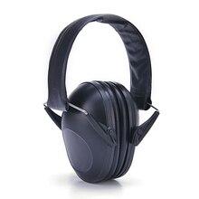 Nowy zestaw słuchawkowy z redukcją hałasu nauszniki ochrona słuchu do strzelania polowanie UY8