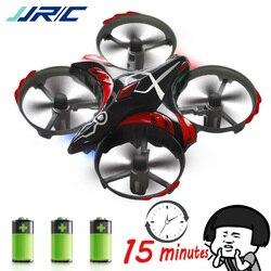 JJR/C JJRC H56 Micro Drone инфракрасный зондирования вертолет высота Удержание Карманный Дрон жест Режим управления VS H36 игрушки для мальчиков