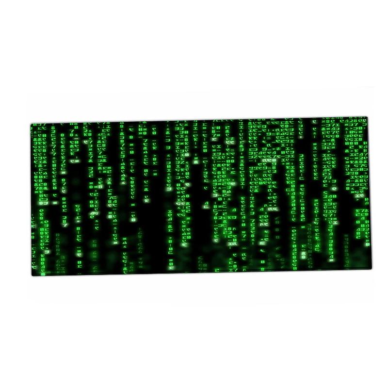 Xüsusi böyük oyun siçan pad 900 * 400 siçan mat kənarın - Kompüter periferikler - Fotoqrafiya 6