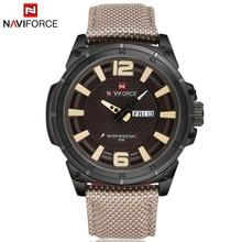 2016 Luxury Brand Men Sports Watches Men's Quartz Date Clock Fashion Casual Leather Strap Army Military Wrist Watch Male Relogio