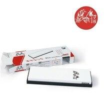 TAIDEA T0913W weiß korund Stein 8000 # Grit Messer spitzer, korund schleifstein