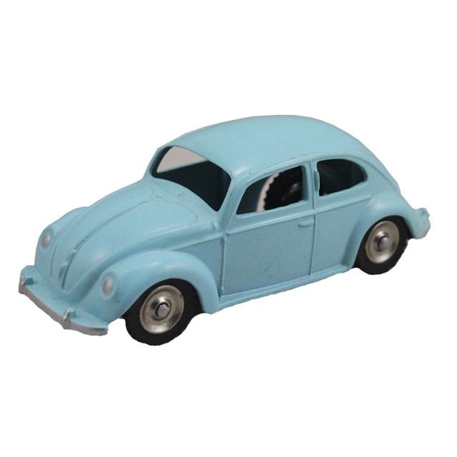 Used Atlas 1:43 Dinky Toys 181 Volkswagen Diecast Models Car
