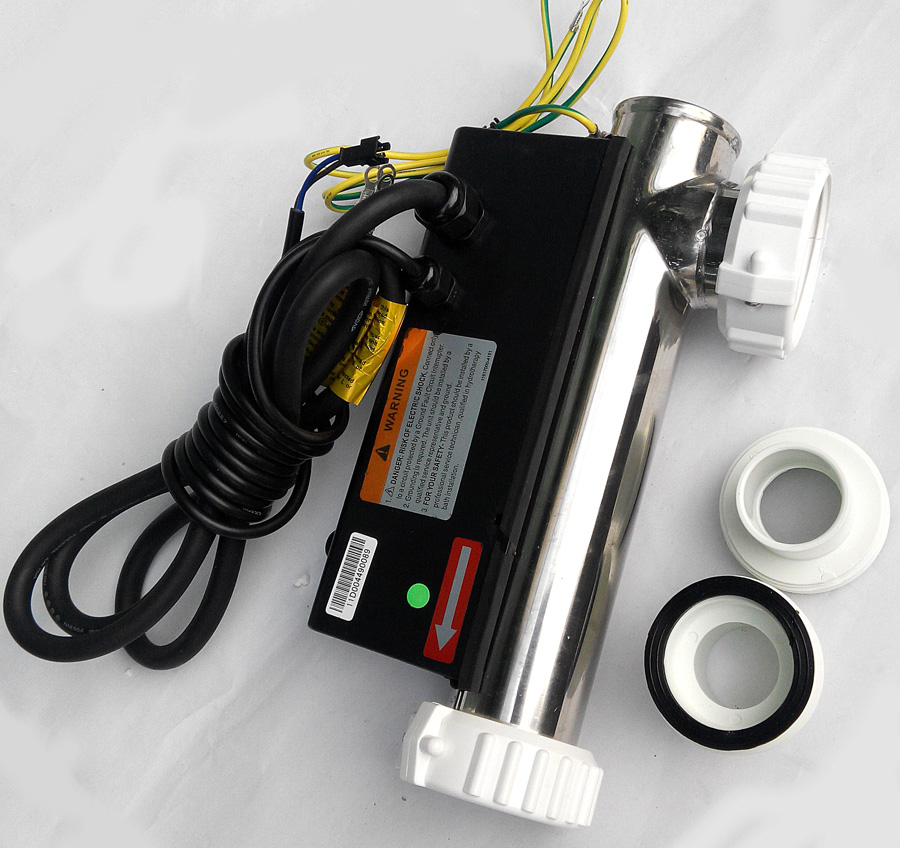 LX spa hot tub heater H30 R2,LX SPA Pool Heater H30 R2 3KW and for ...