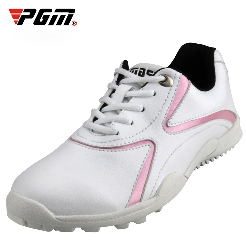 Golf Shoes Women Sneakers Waterproof super light anti-skid comfortable breathable imported microfiber leather golf shoesGolf Shoes Women Sneakers Waterproof super light anti-skid comfortable breathable imported microfiber leather golf shoes