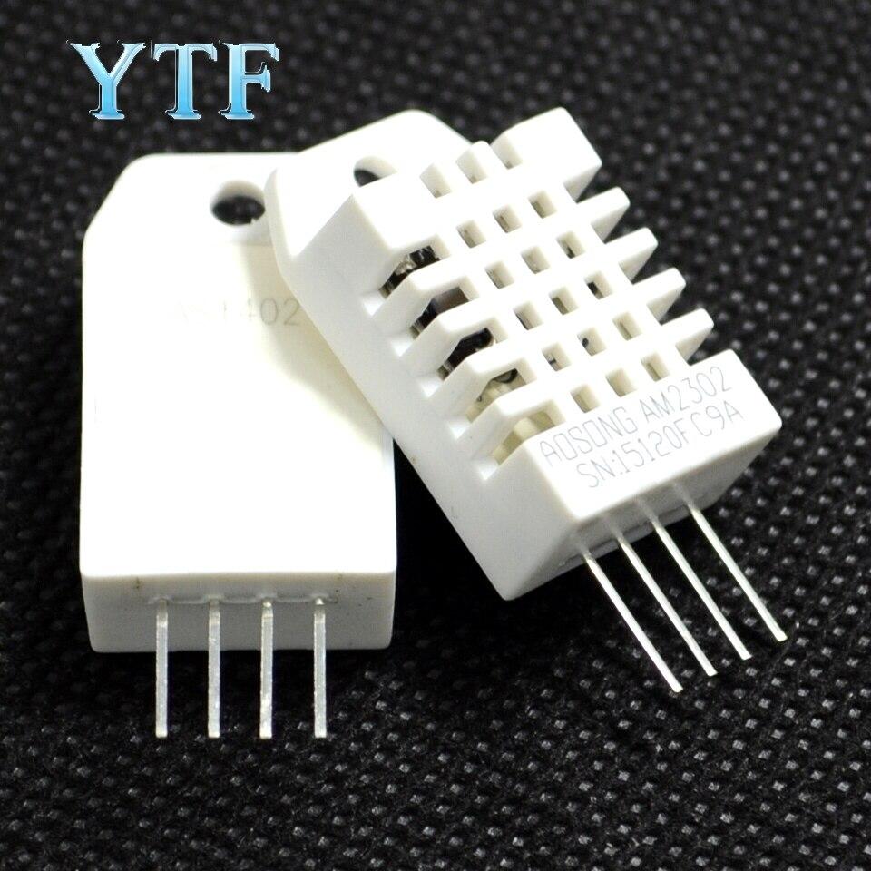 DHT22 Digital Temperature And Humidity Sensor Module AM2302 Replace SHT11 SHT15
