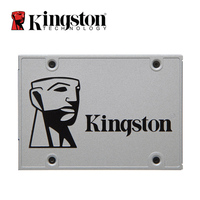 Kingston Solid State Drive SSD 240GB SUV400S37 Internal Solid State Drive 2 5 Inch SATA III