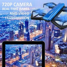 Selfie Elfie WIFI FPV With HD Camera | Foldable Arm RC Quadcopter Drone