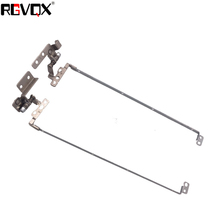 New Laptop Hinge for LENOVO G560 G565 Z560 Z565 P/N:AM0BP000200 AM0BP000300 Notebook Left & Right LCD Laptop Hinges sheli laptop motherboard for lenovo g565 z565 la 5754p no hd interface with 4 video chips non integrated graphics card