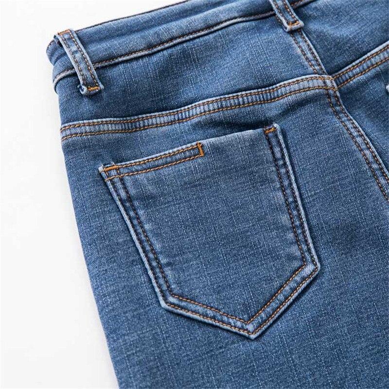 New Slim Stretch Jeans 23