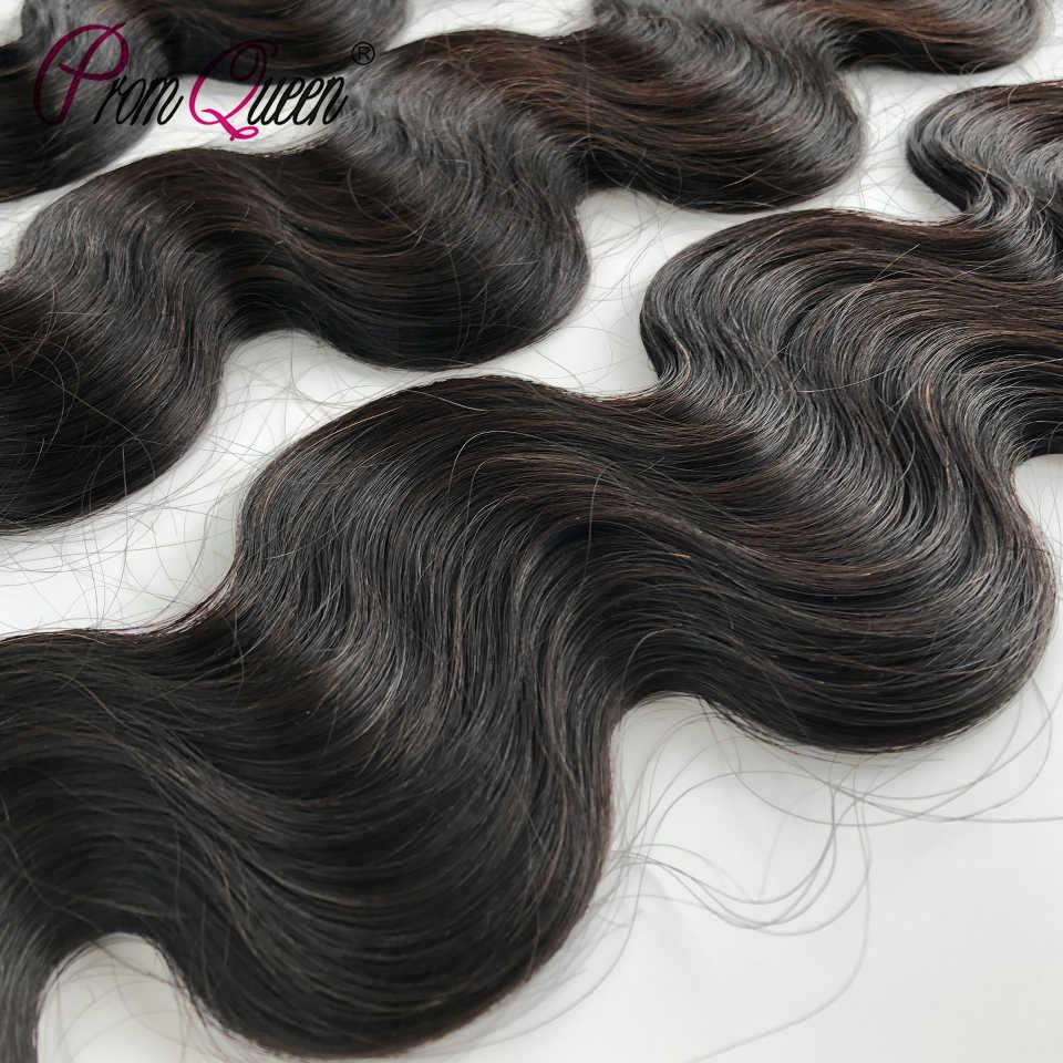34 36 polegada 38 polegada 40 polegada brasileiro virgem onda do corpo cabelo humano pacotes 10a grau tecer cabelo brasileiro pacotes 1/3/4 p/lote