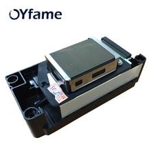 Tête d'impression OYfame F158000 tête d'impression DX5 pour tête d'impression Mutoh RJ900C tête d'impression dx5 pour tête d'imprimante Epson R1800 R2400