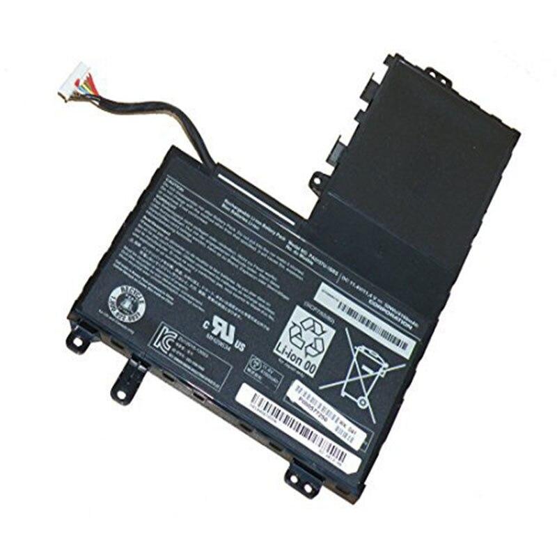 Laptop Battery PA5157U-1BRS(11.4V 4160MAH 50WH)For Toshiba Satelite U940 E45T E55T-A5320 P000577250