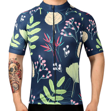 2017 Bicycle mtb speckle cycling jersey only short sleeve clothing ropa ciclismo invierno bike