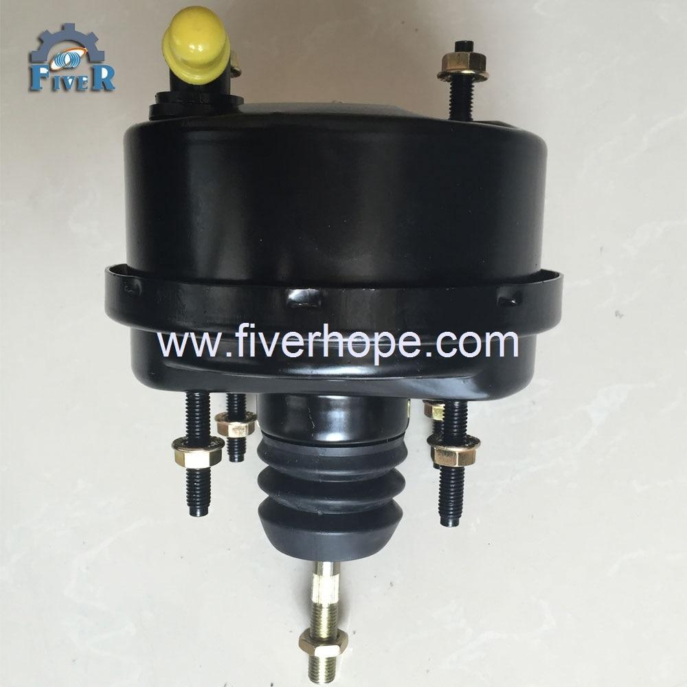 Fr10 To499 For Toyota Corolla 2e Ke70 Power Brake Booster