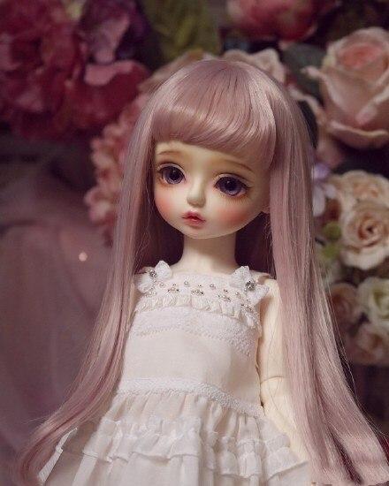 Здесь можно купить  SuDoll 1/4 BJD Doll BJD/SD Beautiful Resin Doll Hot Sale  Игрушки и Хобби