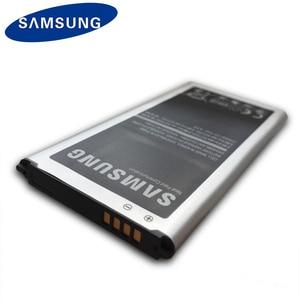 Image 4 - מקורי Samsung סוללה EB BG900BBU EB BG900BBC 2800mAh עבור Samsung S5 G900S G900F G900M G9008V 9006V 9008W 9006W g900FD NFC