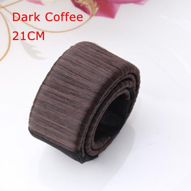 21cm dark coffee
