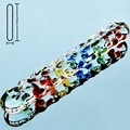 Colorful crystal artificial penis anal dildo butt plug pyrex glass fake male dick adult masturbator sex toys for gay women men