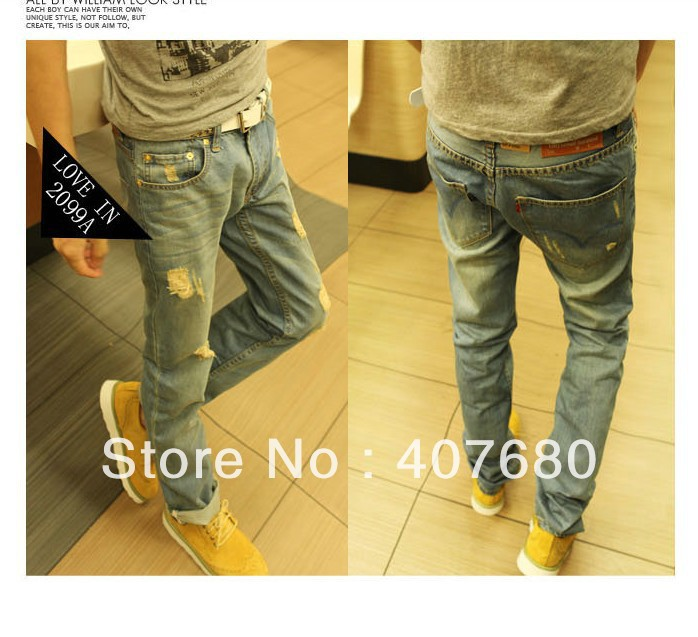 Online Get Cheap 2013 Men Jeans -Aliexpress.com | Alibaba Group