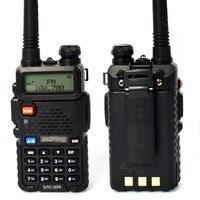 4pcs Walkie Talkie UHF 403 470MHz Frequency Portable Ham Radio Hf Transceiver Radio Communicator Han