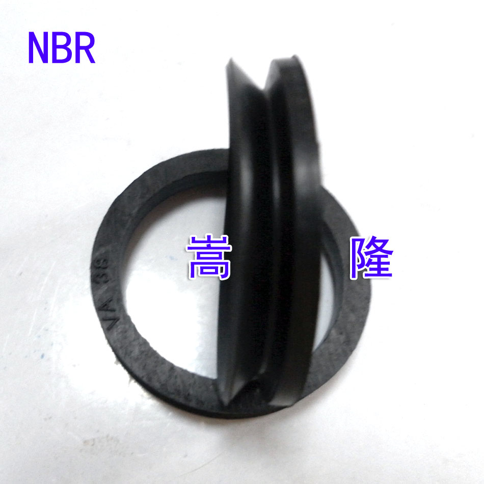 V-RING VA 4-VA 300 NBR