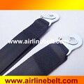 Camuflaje del ejército 24 colores authentical airplane aircraft safety car auto cinturón de seguridad cinturón de hebilla de cinturón cinturón de vehículos envío libre