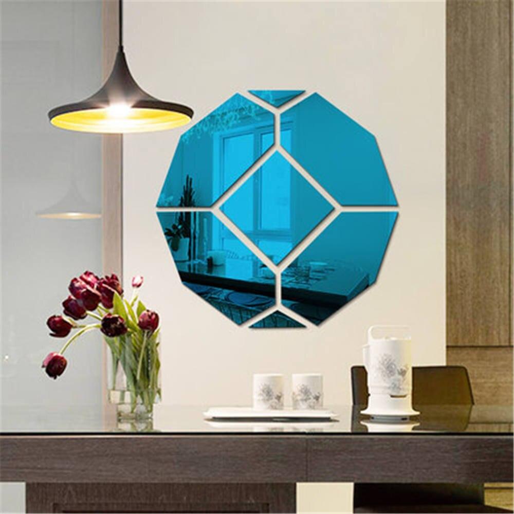 Adhesive Bathroom Mirror Online Get Cheap Bathroom Mirror Adhesive Aliexpresscom