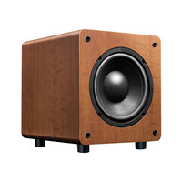 Nobsound Home theater amplifier for subwoofer speakers 8 inch 250W home Active subwoofer speaker