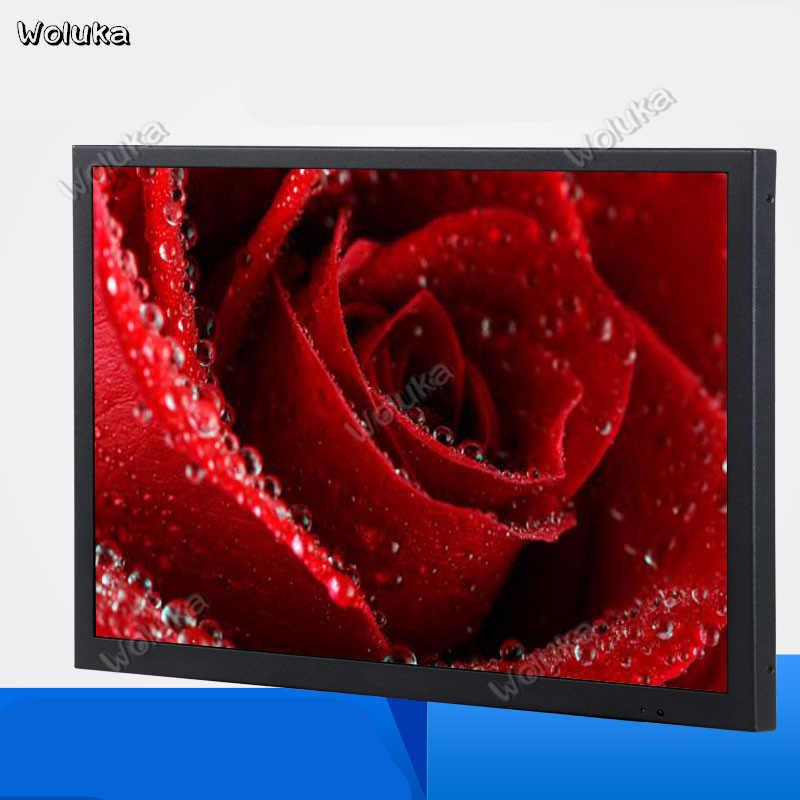 24 インチ液晶モニターセキュリティネットワーク HD ディスプレイ監視ディスプレイ産業レベル監視表示 CD50 W03