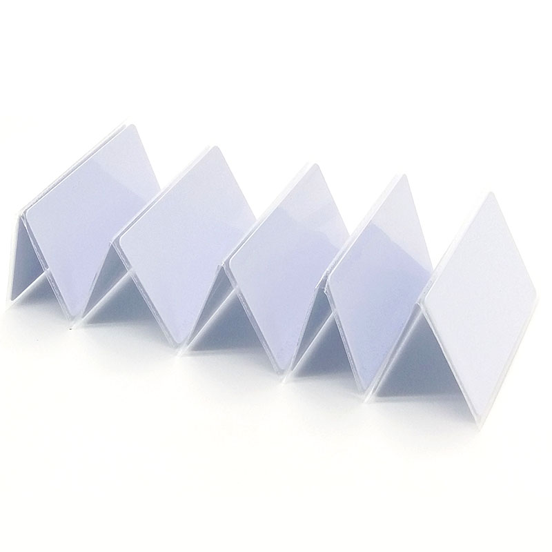 50pcs NTAG215 NFC Card NFC Tag For TagMo Forum Type2 Sticker RFID Card