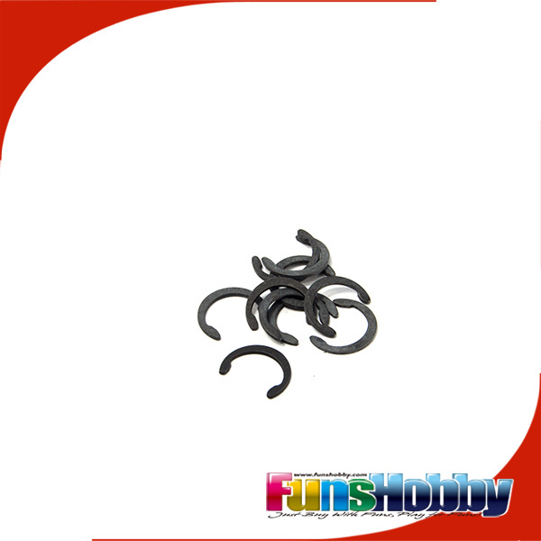 Motonica Seeger Rad 12 mm (10 pcs)#14034 EXCLUDE SHIPMENT