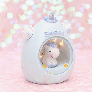 Unicorn Decorative Lights For Bedroom